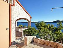 4 otoka con terraza y parking cubierto