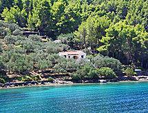 Korčula/Vela Luka - Maison de vacances Sanja