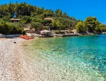 Korčula/Vela Luka - Casa Beach house 2