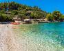 Vakantiehuis Beach house 2, Korčula Vela Luka, Zomer