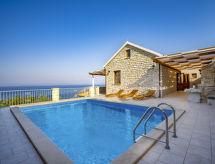 Korčula/Prigradica - Maison de vacances Nina