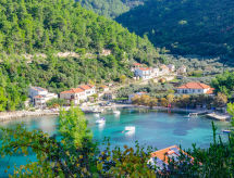 Korčula/Babina - Maison de vacances Jakov
