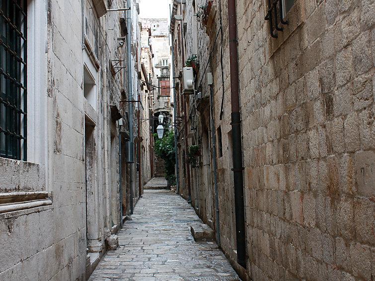 met je hond naar dit vakantiehuis in Dubrovnik