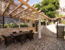 Dubrovnik Old House para el senderismo de las llanuras y llanuras ciclismo