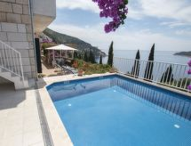 Dubrovnik - Ferienhaus Villa Dubrovnik Fairytale