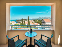 Dubrovnik - Appartement Rilovic (DUB250)