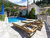 Dubrownik/Trsteno - Dom wakacyjny Villa Mia