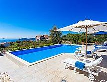 Dubrovnik/Orasac - Ferienhaus Villa Zeus