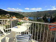 Dubrovnik/Zaton - Апартаменты Marina