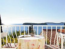 Dubrovnik/Lozica - Ferienhaus Ivanino