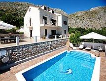 Dubrovnik/Mokosica - Rekreační dům Villa Mozara