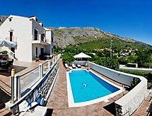 Dubrovnik/Mokosica - Ferienhaus Villa Mozara