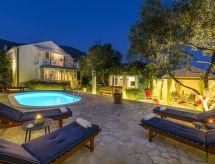 Dubrovnik/Mlini - Lomatalo Villa Piano