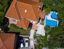 Apartment Gemma mit Grill möglichkeit und Terrasse