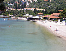 Dubrovnik/Cavtat - Lomahuoneisto Žarko