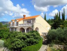 Dubrovnik/Ćilipi - Ferienhaus Villa Bošković