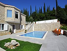 Dubrovnik/Ćilipi - Дом Villa Oasis Cypress