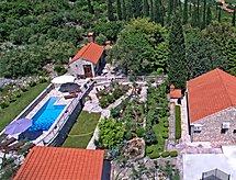 Villa Lucija(Bokarica) sütővel és interneten keresztül