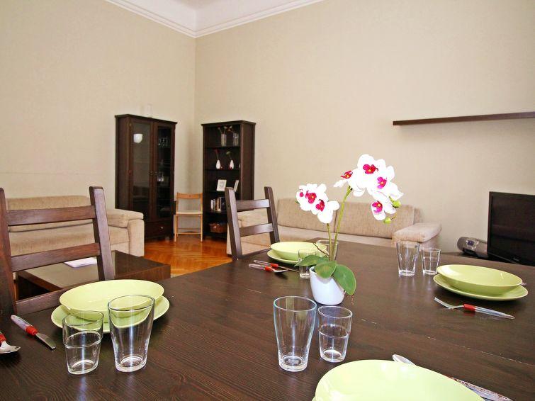 Apartamento Kiraly
