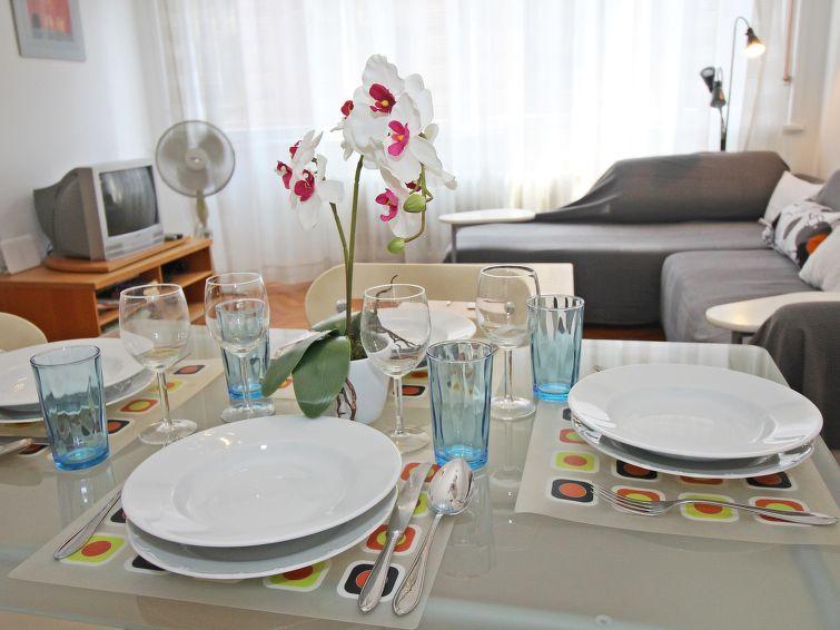 Apartament Belváros