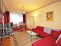 Budapest - Appartamento VIDA BUDA
