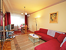 Budapest - Appartement VIDA BUDA