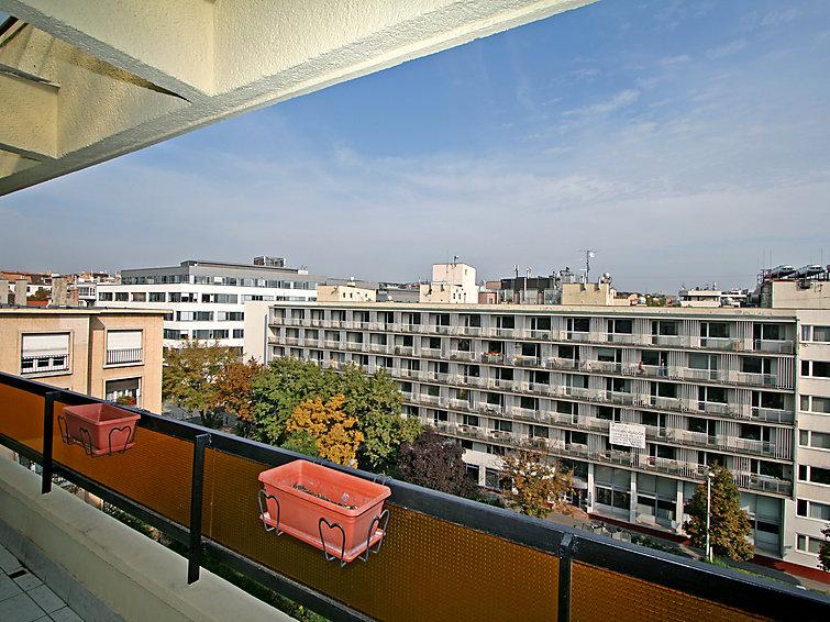 H-BD-0017 Budapest
