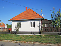 Tiszabábolna - Dom wakacyjny Tisza 02