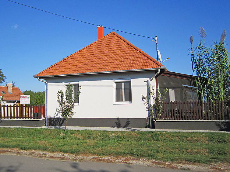 Holiday Home Tisza 01