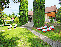 Balatonkenese - Holiday House Balaton007