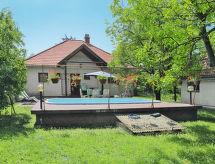 Balatonalmadi/Balatonfuzfo - Maison de vacances Bozsa (BAF111)