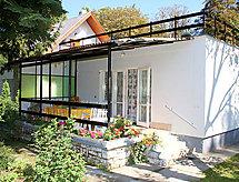 Balatonalmadi/Balatonfuzfo - Vakantiehuis Balaton013