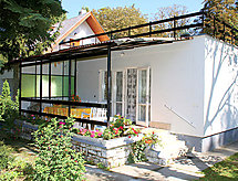 Balatonalmadi/Balatonfuzfo - Ferienhaus Balaton013