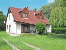 Balatonalmadi - Holiday House Ferienhaus (ALD105)