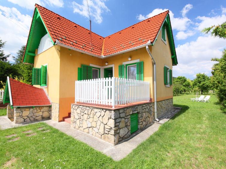 Ferie hjem Balaton H1050