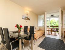 Balatonfured - Apartamenty Balaton A067