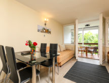 Balatonfured - Appartement Balaton A067