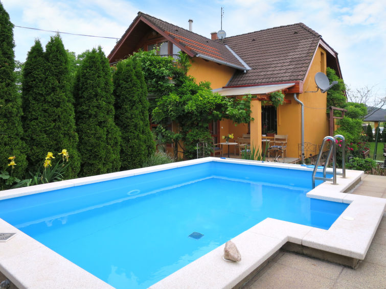 View holiday rental details