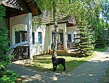 Balatonfured/Tihany - Vakantiehuis Balaton H623