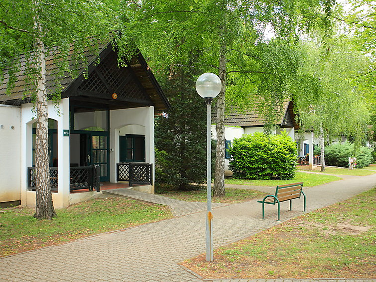 Ferienhaus Balatonfured/Tihany