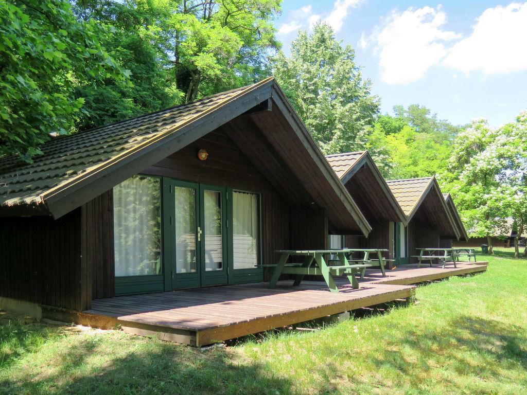 Ferienhaus Kalmar (TIH100) Ferienhaus in Ungarn