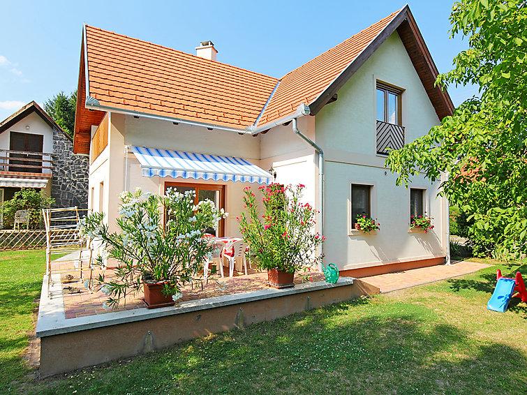 Ferienhaus Balatonfured/Balatonakali