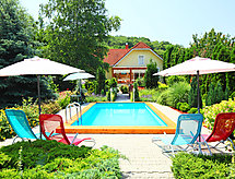 Balatonfured/Pécsely - Maison de vacances Balaton042