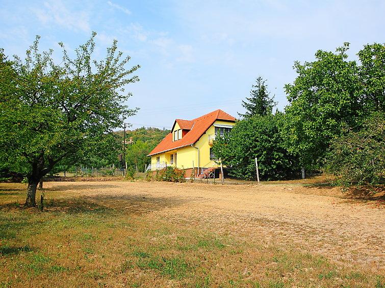 Ferie hjem Balaton H601 med have og til golf