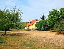 Balaton H601 con jardín y para golf