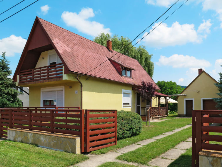 Ferienhaus Emi (BAC110)