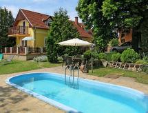 Balatongyörök - Maison de vacances Thomas (KES109)