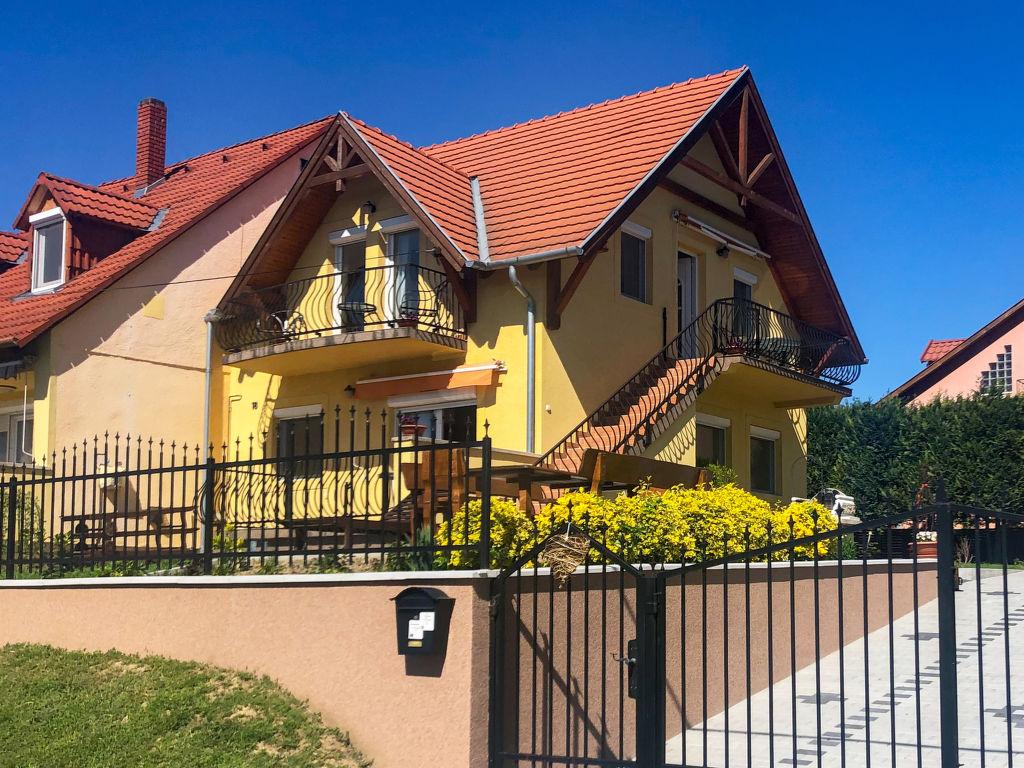 Ferienwohnung Balaton A615 Ferienwohnung in Ungarn