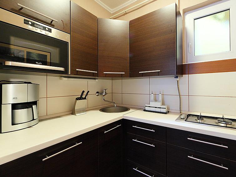 Balaton A615 - Apartment - Vonyarcvashegy