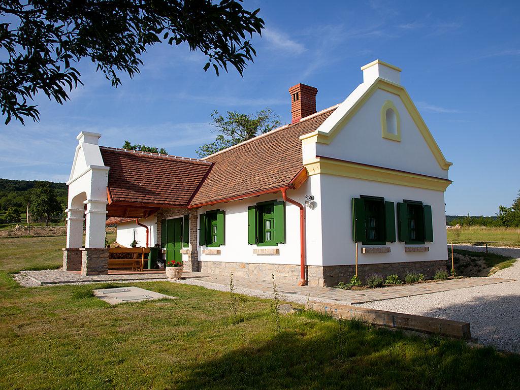 Ferienhaus Old cellar Ferienhaus in Ungarn